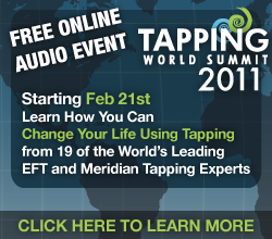 Tapping World Summit 2011