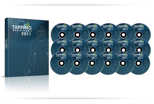 2011 Tapping World Summit - CDs and Manual - Digital Access